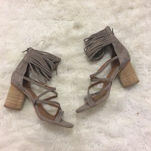 Jeffrey Campbell Despina Strappy Heel